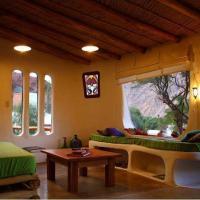 Cabañas Azul Andino, hotel in Purmamarca