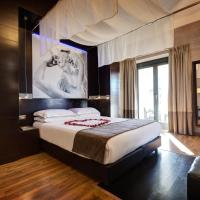 Dharma Luxury Hotel, hotel in Via Nazionale, Rome