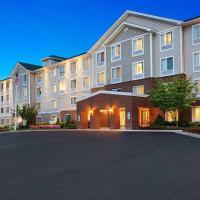 Homewood Suites by Hilton Wallingford-Meriden, hotel sa Wallingford