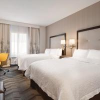 Hampton Inn by Hilton Turlock, hotel v destinaci Turlock