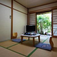 Nishiyatsu Onsen Ryokan Miyamotono-Yu, hotel in Ogano