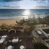 Don Pancho Beach Resort, hotel in Bargara