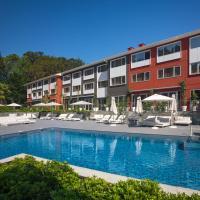 Novotel Resort & Spa Biarritz Anglet, hotel near Biarritz Airport - BIQ, Anglet