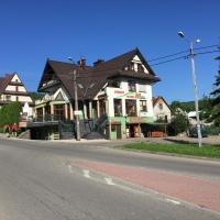Mylak, hotel in Korbielów