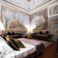 Hotel Burchianti, hotel in Florence