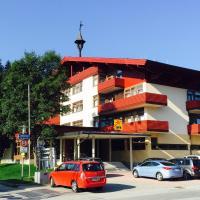 JUFA Hotel Altenmarkt-Zauchensee, Hotel in Altenmarkt im Pongau