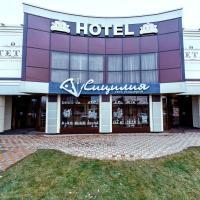 Hotel Teta Kropotkin