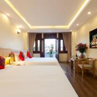 Queen Light Hotel, hotel in Hanoi