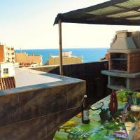 Claire Seaview & Beach-apartment