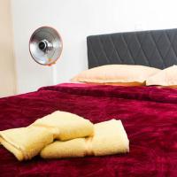 Luxurious Apartment Center Agdal Rabat