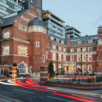 The LaLit London, hotel en Southwark, Londres