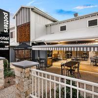 Potters Toowoomba Hotel, hotel in Toowoomba