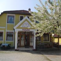 Pension Heidi, Hotel in Lenti