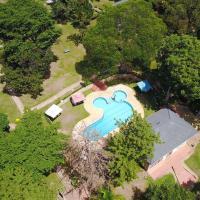 Garuga Resort Beach Hotel