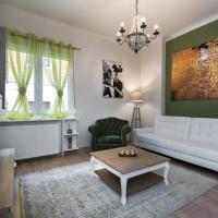 Vintage Apartment in the Heart of Plaka