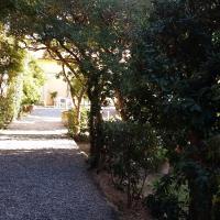 Villa Salvini, hotell i Marina di Pisa