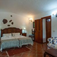 Casa-Cueva El Pastor, hotel in Artenara