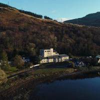 Loch Long Hotel, hotel in Arrochar