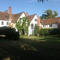 B&B Harlington Manor