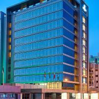 فندق رويال كونتيننتال، فندق في دبي