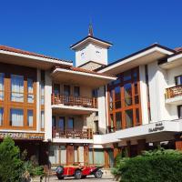 National Palace Spa & Wellness Hotel