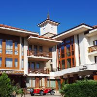 National Palace Spa & Wellness Hotel, hotel in Sliven