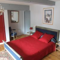 Chambres d'hôtes Ferme de Gayri, hotel in Vielle-Aure