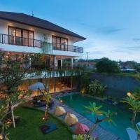 Amatara Athaya Ubud, hotel in Ubud