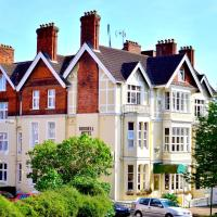 Russell Hotel, hotel in Royal Tunbridge Wells