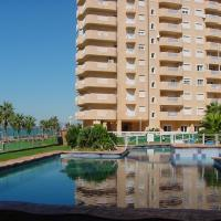 APCOSTAS - Puerto Playa, hotel en Los Urrutias