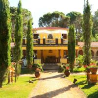 Villa Toscana Boutique Hotel -Adults Only, hotel in Punta del Este