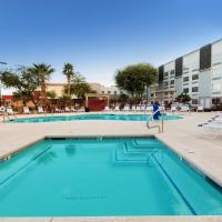 Rising Star Sports Ranch Resort, hotel in Mesquite