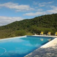posada del portezuelo, hotel in Santa Rosa de Calamuchita