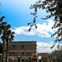 Hotel Majesty Bari, hotel a Bari
