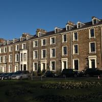 Hotel du Vin & Bistro Harrogate, hotel in Harrogate