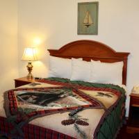 Juneau Hotel, отель в городе Джуно