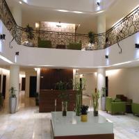 Crown Glory Hotel Suites, hotel em Al Khobar