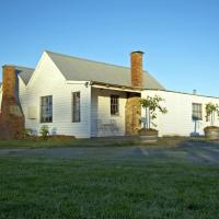 Buttons Cottage - for peace and tranquillity with rainforest walks