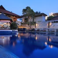The Taman Ayu, hotel a Seminyak