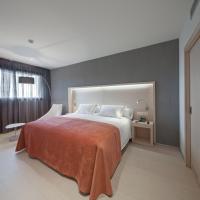 Sercotel Hola Tafalla, viešbutis mieste Tafala