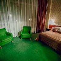 Гостиница Новая Крепость, отель в Ачинске