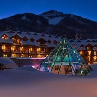Val Di Luce Spa Resort, hotel ad Abetone