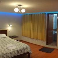 Casa Suite, hotel near Inca Manco Cápac International Airport - JUL, Juliaca
