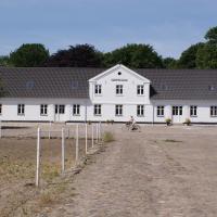 Holtegaard Bed & Breakfast, hotel i Dronninglund