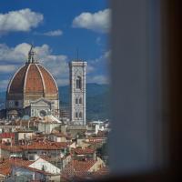 Grand Hotel Adriatico, Hotel in Florenz
