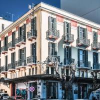 Orestias Kastorias, hotel in Thessaloniki