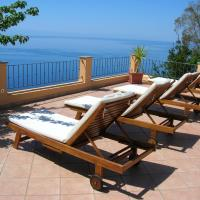 Resort Al Belvedere Salina, отель в Лени