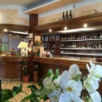 Hotel Marchina, hotell i Brescia