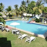Hotel Nitana, hotel in Coveñas