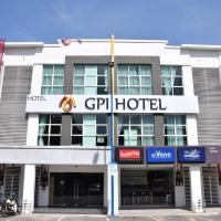 Golden Peak Inn, hotel in Bentong